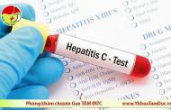 Ý nghĩa của xét nghiệm viêm gan C