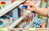 Những điều cần biết về thuốc điều trị viêm gan B