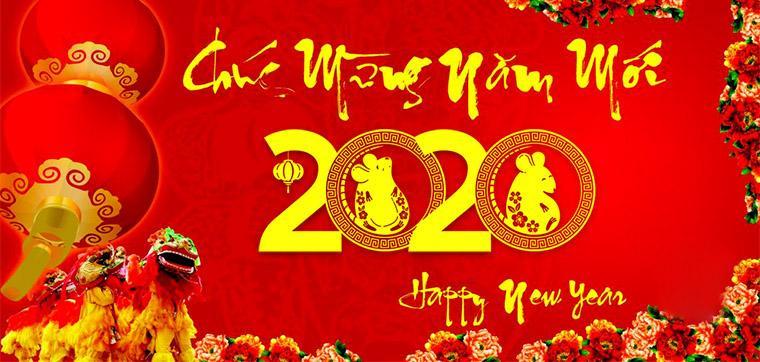 Gan tam duc Thông báo lịch nghỉ Tết Nguyên Đán Canh Tý 2020 Gan tam duc