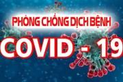 Bộ Y tế yêu cầu tăng cường phòng, chống dịch COVID-19