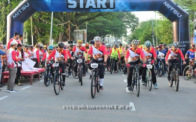 MONSOON CHARITY RIDE 2020