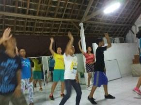 YKPA kids dance group