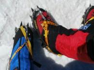 В ботинках Gronell ноги не потеют и не мёрзнут