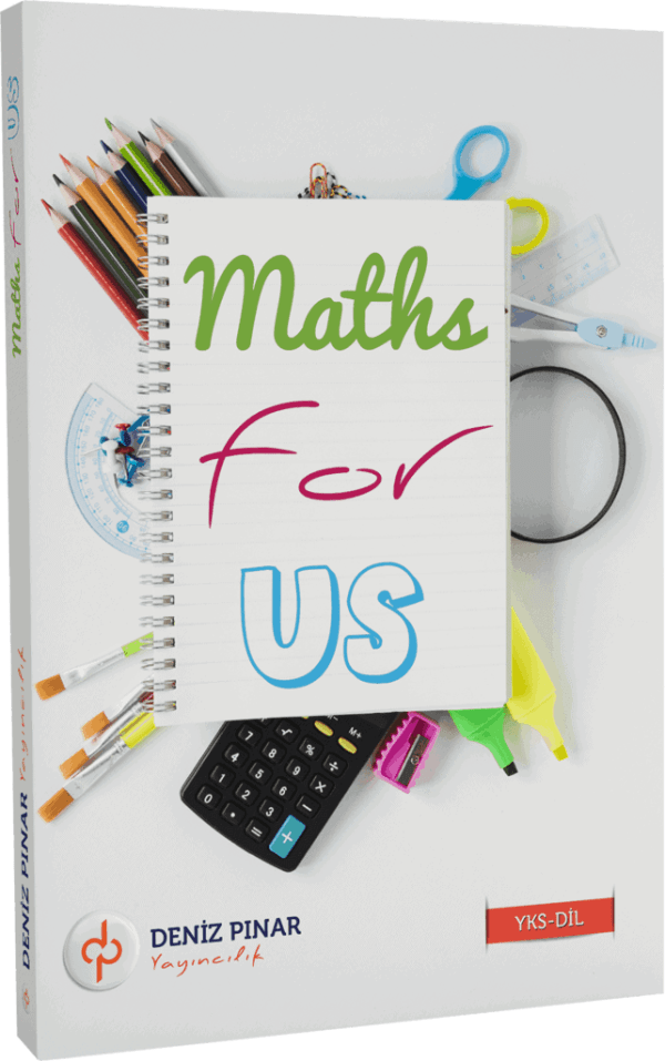 MATHS FOR US