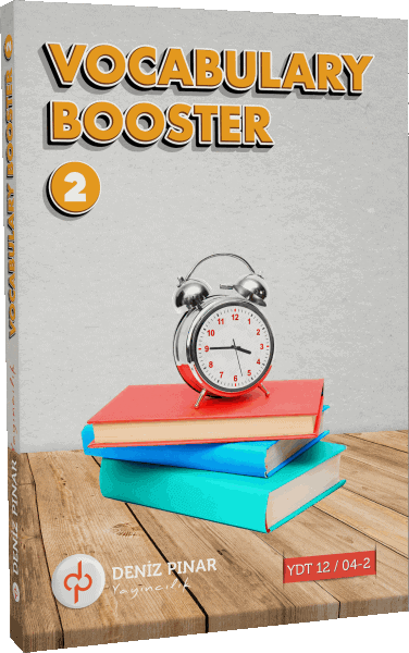 12.04 VOCABULARY BOOSTER 2