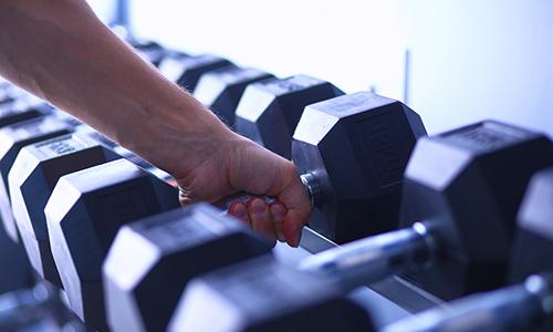 Personlig träning på ylab