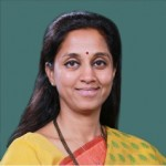 photograph-of-ms-supriya-sule-mp