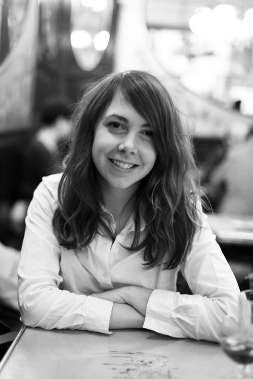 ~ Interview de Laura Stevens, photographe ~