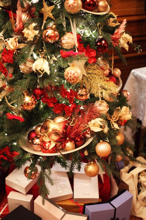 ~ La Poulette Christmas Party, une soirée magique ~