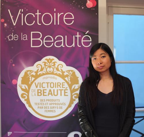 ~ Afterwork Victoires de la Beauté, focus sur la marque Lady Green ~