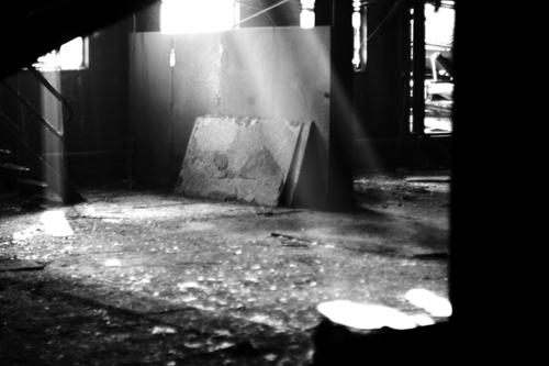 ~ Photographie : La beauté des lieux abandonnés ~