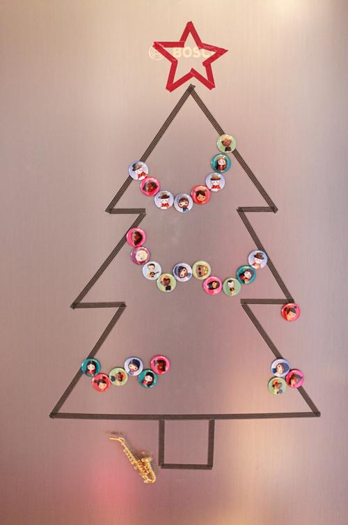 ~ Concours de Noël avec un lot de goodies Mallynn !!! ~