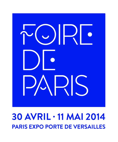 ~ Concours invitations pour la Foire de Paris : 30 avril – 11 mai 2014 ~