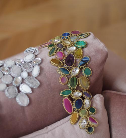 ~ Une bien jolie découverte : les bijoux Boks & Baum ~