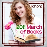 March of Books 2011 at ylcf.org