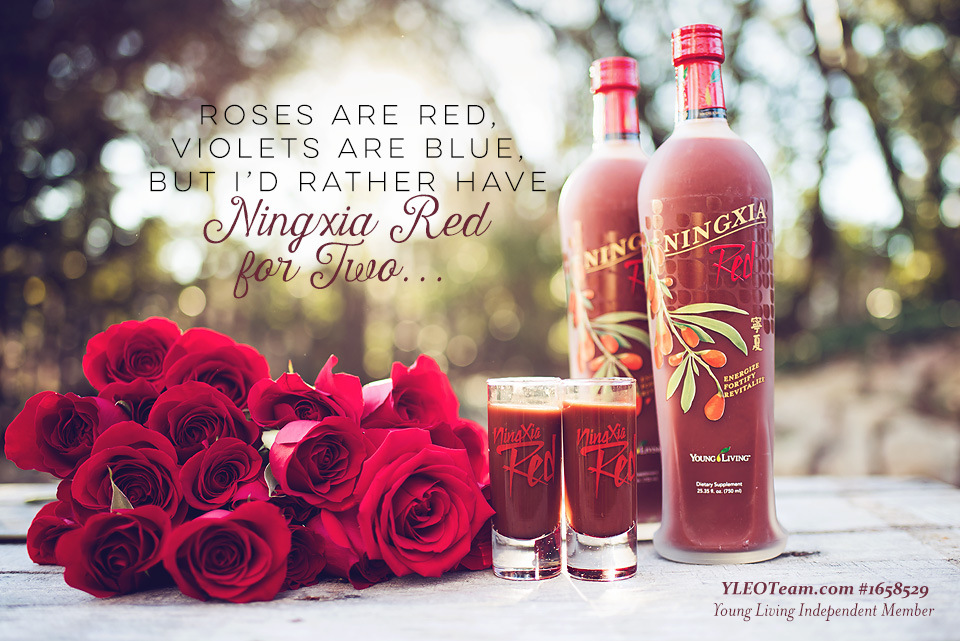 Oils For LOVE Valentines Day And Beyond YLEO Team