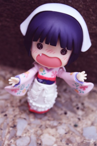 Yune- Ikoku Meiru no Croissé - Nendoroid Good Smile Company