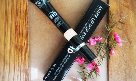 Review Corrector Ultra HD Make Up For Ever
