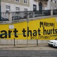 Lisbonne toujours