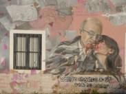 Mural. Lisbonne