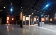 """Exposition """"retour"""" avec les Marocains au Carré du THV en novembre 2017"""
