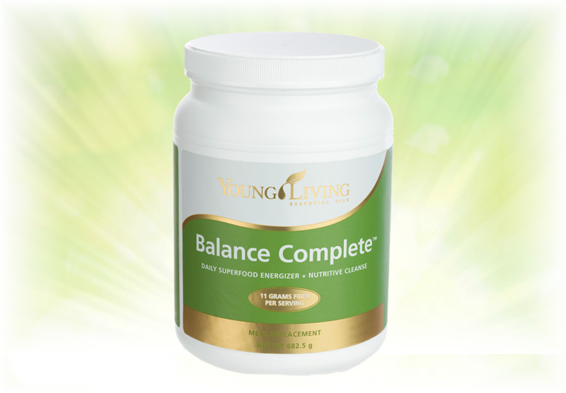 Image result for balance complete young living