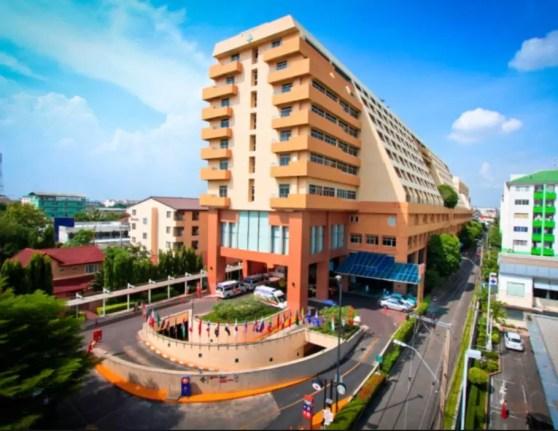 مستشفى فيجثاني