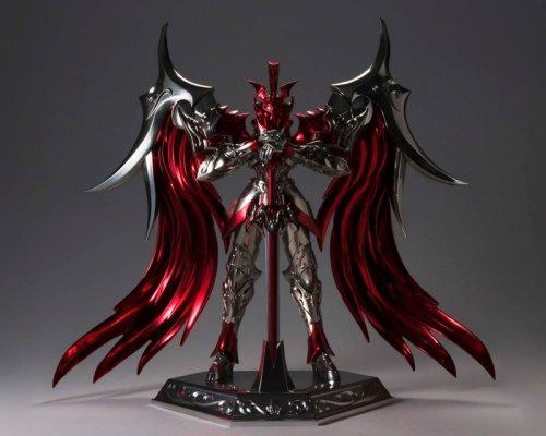 聖闘士聖衣神話EX 聖闘士星矢 戦神アレス 可動フィギュア5