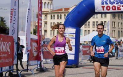 «Σύμμαχος» του Run Together Thessaloniki 2020 η Χ.Α.Ν.Θ.
