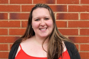 Amy Somerwill Youth and Communities Worker