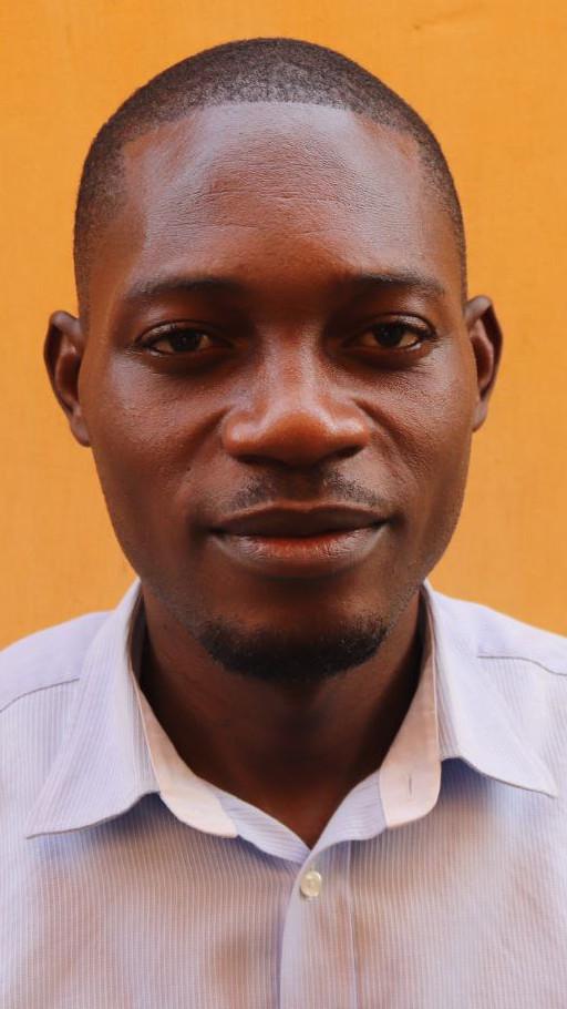 AKPALO Mawuli président régional maritime ymcatg-(UCJG)YMCA Togo