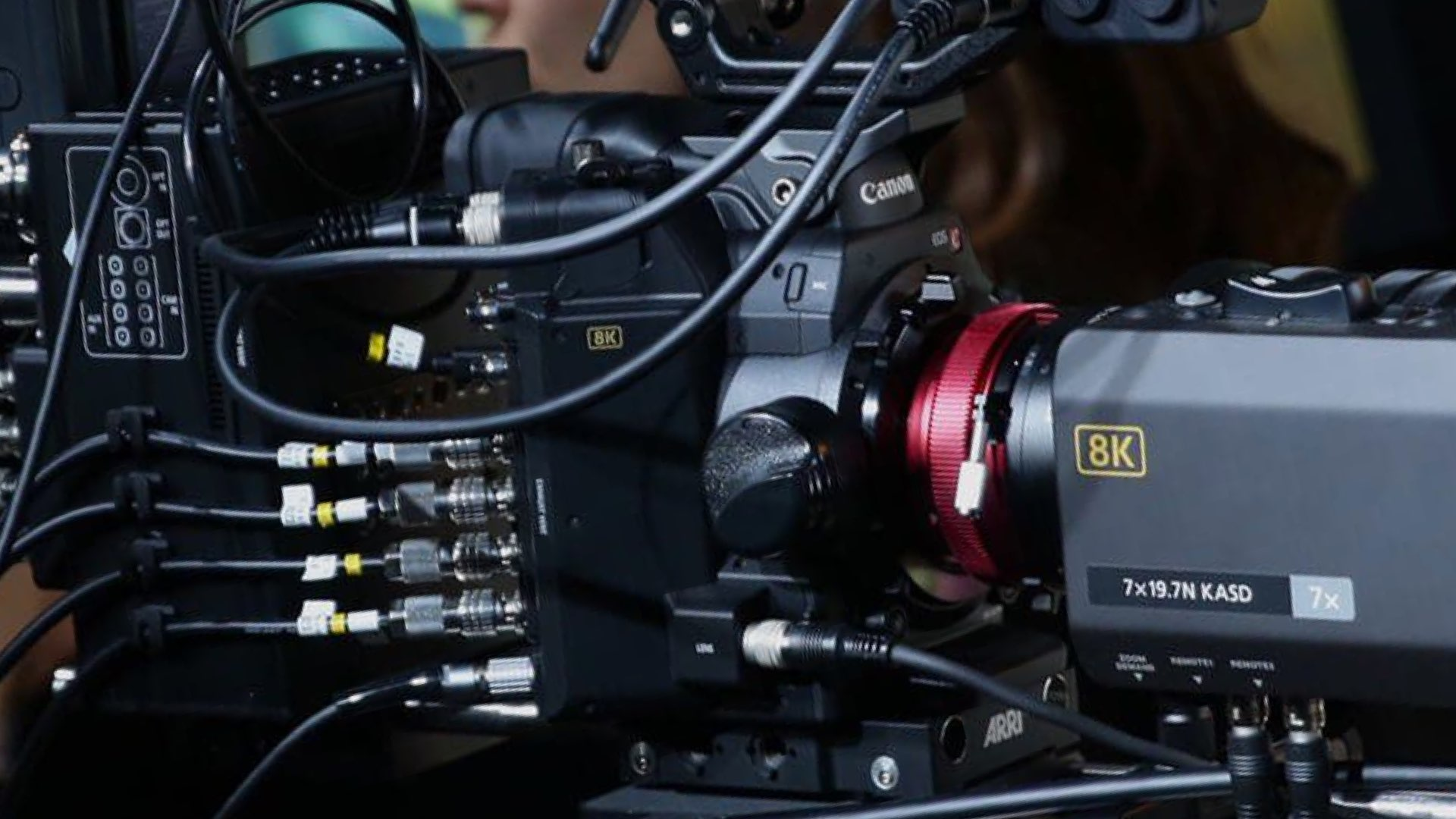 Canon C300 Mark III 8K Full Frame: The NAB Show 2019's Hypothesis