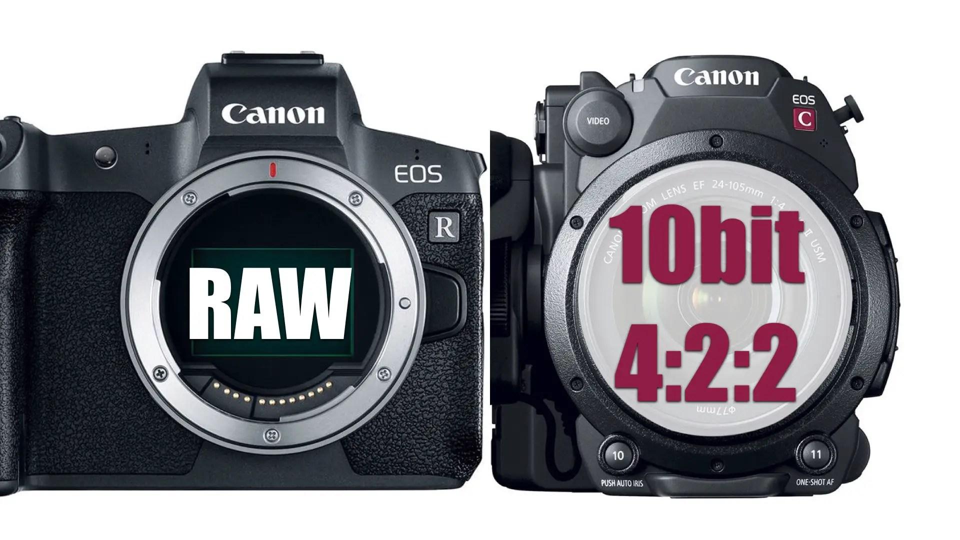 2019's Most Significant Cinema Cameras Price Drops: Canon C200
