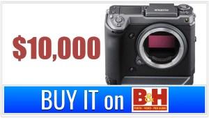 Buy FUJIFILM GFX100