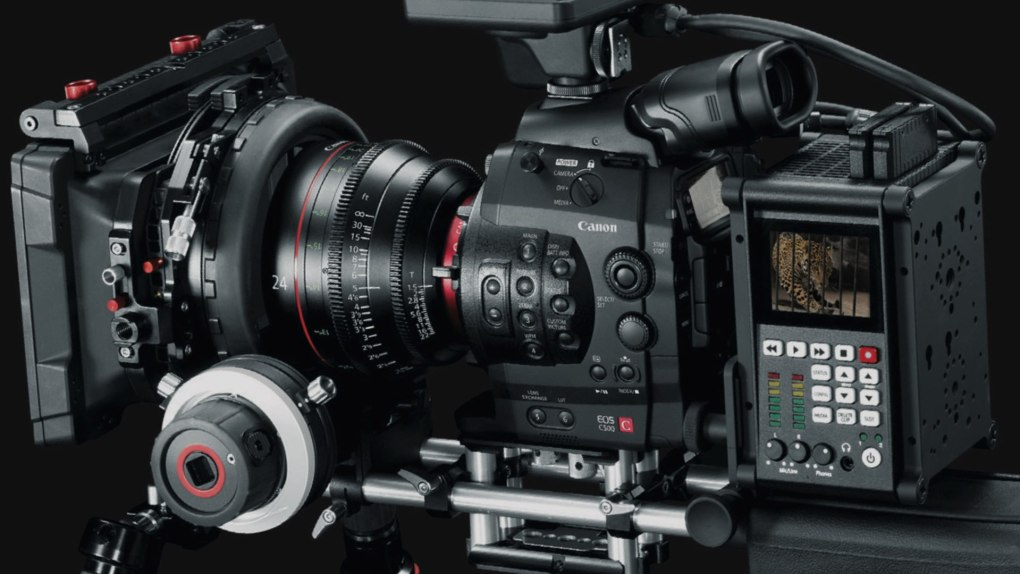 New Canon EOS Cinema Camera: When Will it be Announced? - Y M Cinema