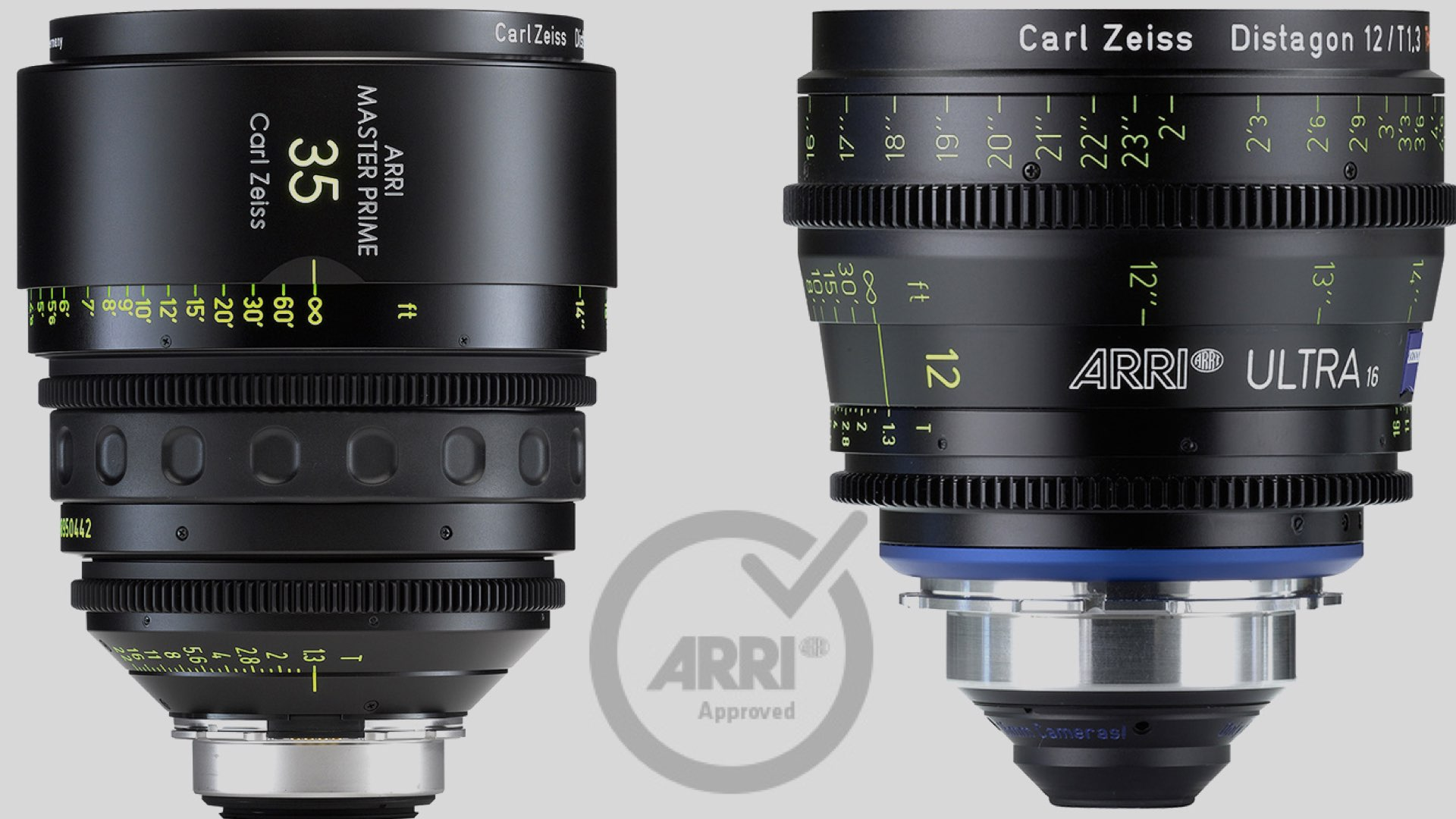 ARRI Approved Certified Pre-Owned Program is Expanding With More
