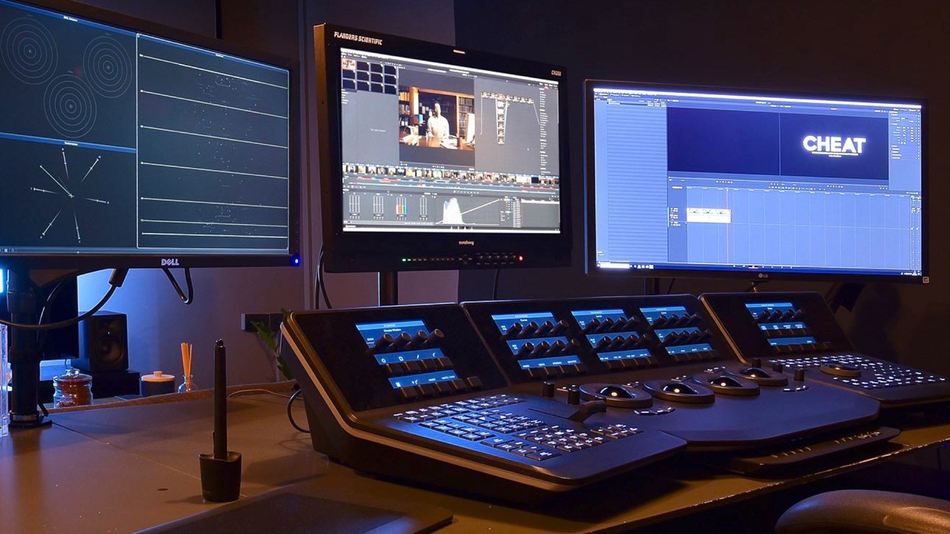 Blackmagic Design Releases The Davinci Resolve 16 Beginner S Guide Y M Cinema News Insights On Digital Cinema