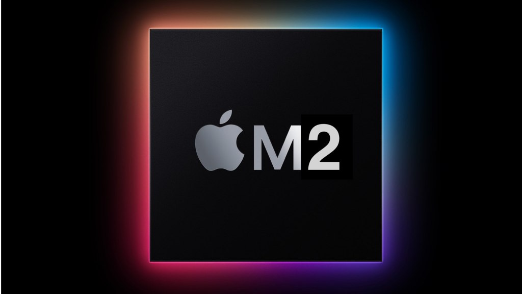Apple Silicon M2