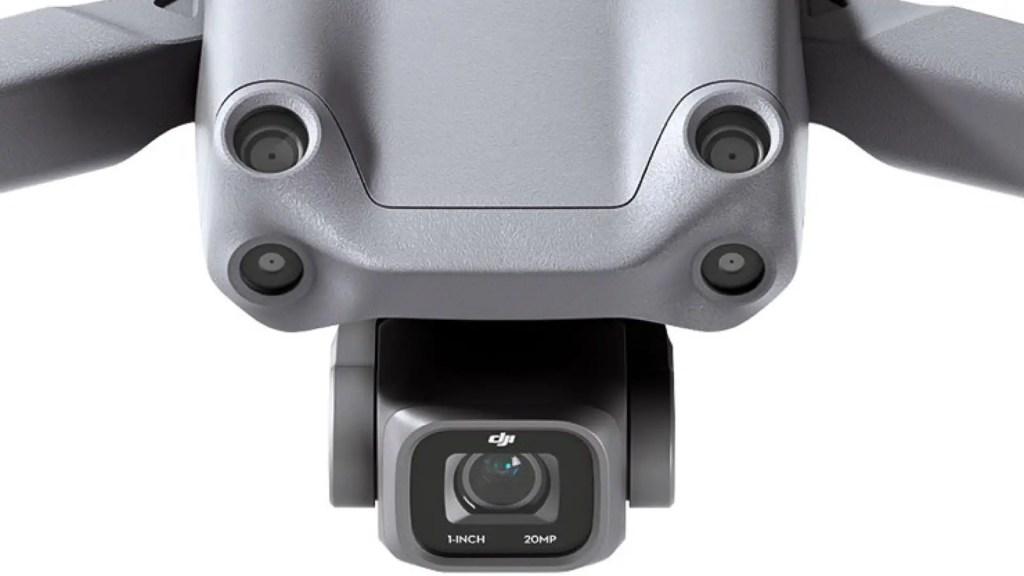 Камера DJI AIR 2S