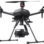 """Sony Announced Their First-Ever Professional (and Expensive) Drone: """"Airpeak S1"""""""
