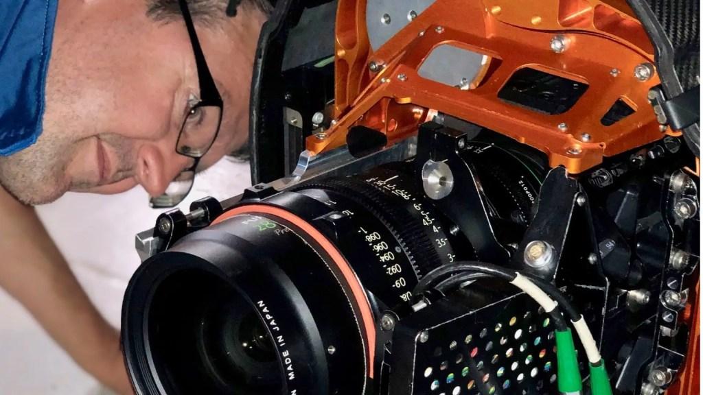 Lag HFS Showdown F1 nyttelast med Aerial Super Tech, Oliver Ward.  Bilde - Ariel DP Jeremy Propane, Ashok.  B.Sc, helikopterfilmtjenester