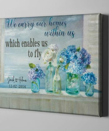 Personalized Home decor oil painting art canvas 7