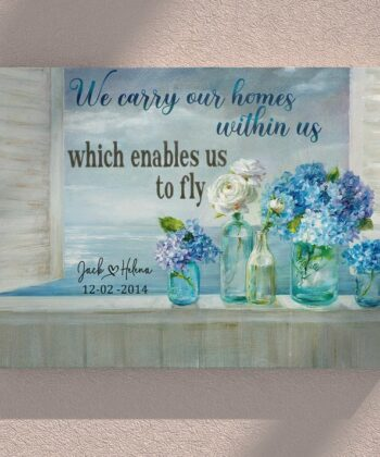 Personalized Home decor oil painting art canvas 5