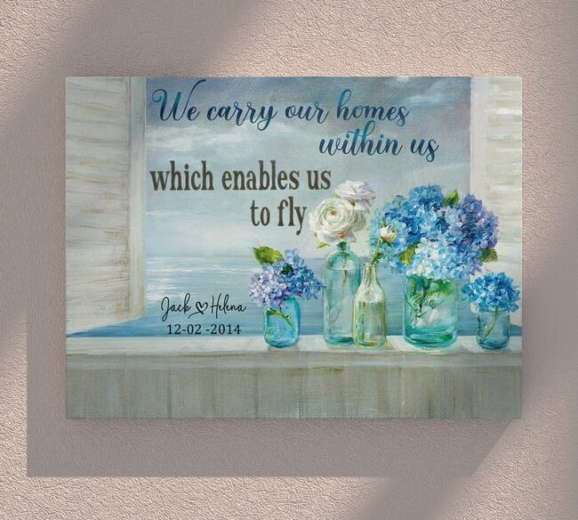 Personalized Home decor oil painting art canvas 2