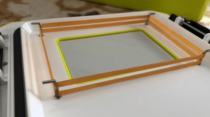 ダイワ製クールボックス。プチ改造④♪