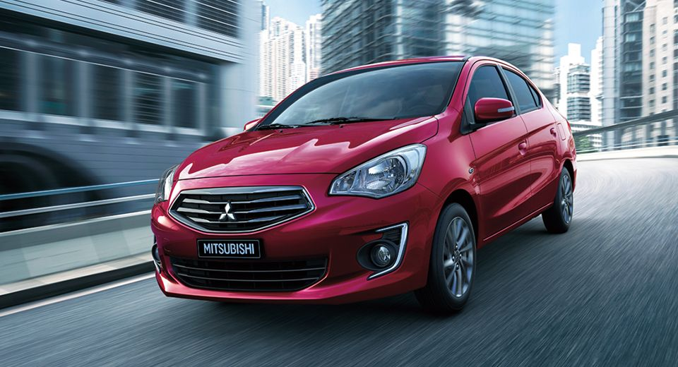 An Overview Of The Mitsubishi Attrage 2019 Qatar