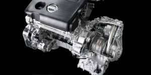 A brief history of the dreaded CVT transmission | Bahrain