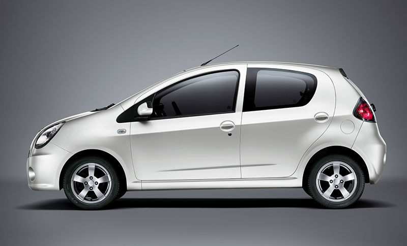 Car Pictures List For Geely Pandino 2018 Gb Egypt