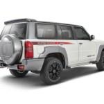 Nissan Patrol Super Safari 2018 4 8l A T Full Option In Uae New Car Prices Specs Reviews Amp Photos Yallamotor
