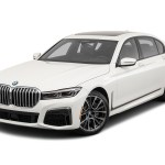 Bmw 7 Series Price In Egypt New Bmw 7 Series Photos And Specs Yallamotor